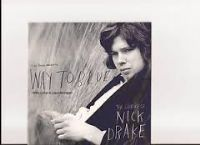 "Way to Blue-Songs of Nick Drake 7"" Vinyl RSD 2013"